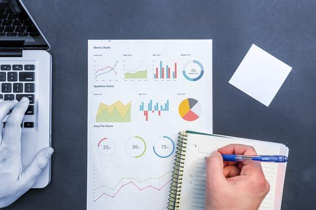 Amazon Web Services Analytics
