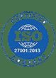 ISO 27001:2013 certified enterprise app development company