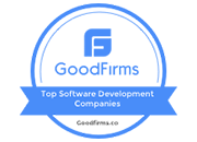 Top software development company on Good Firms