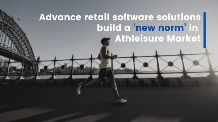Advanced Retail software solution