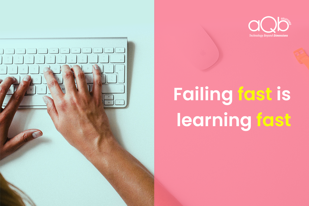 Failing-to-Learning-Fast